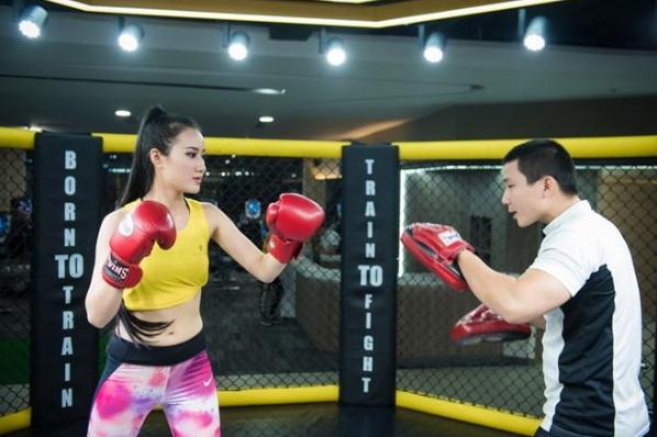 boxing chuyen nghiep 2