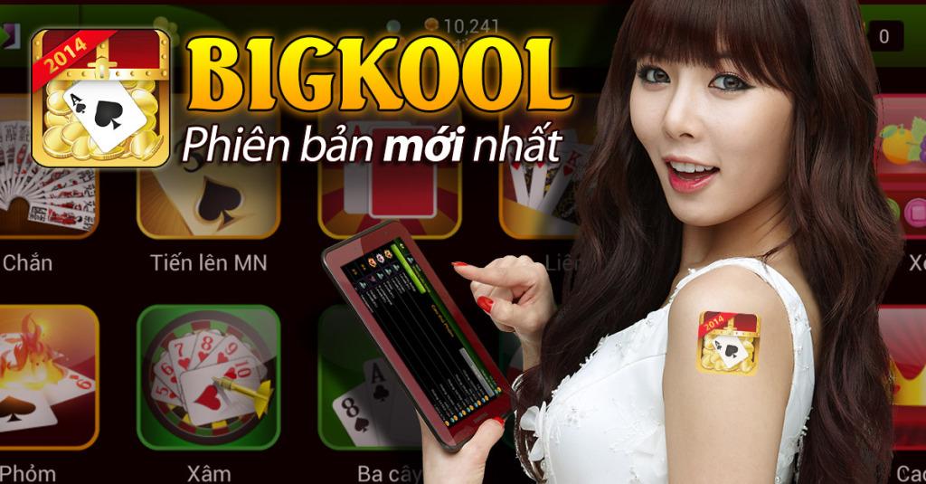 game danh bai bigkool