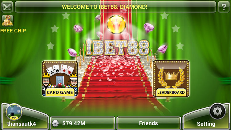 game danh bai ibet88