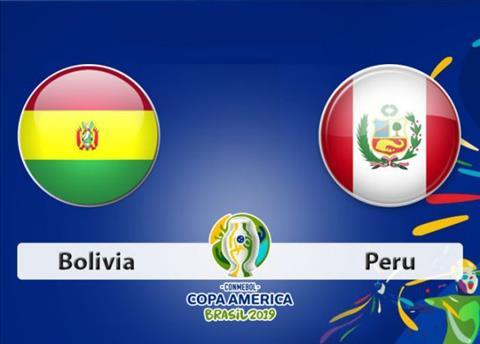 ket qua bolivia vs peru