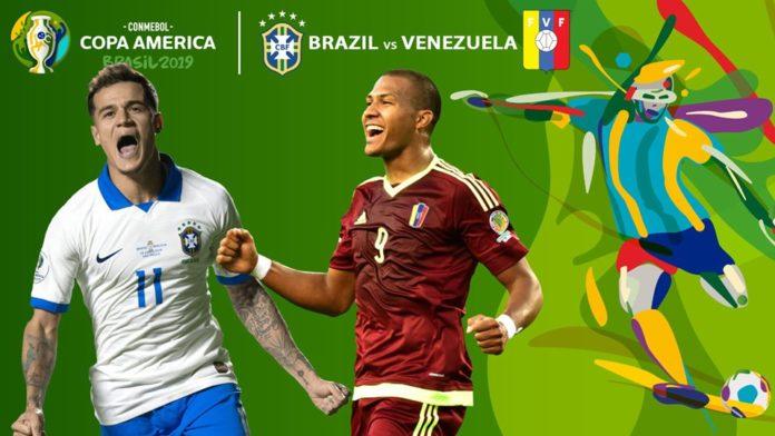 ket qua brazil vs venezuela