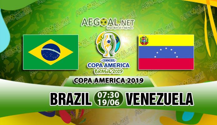 soi keo Brazil vs Venezuela