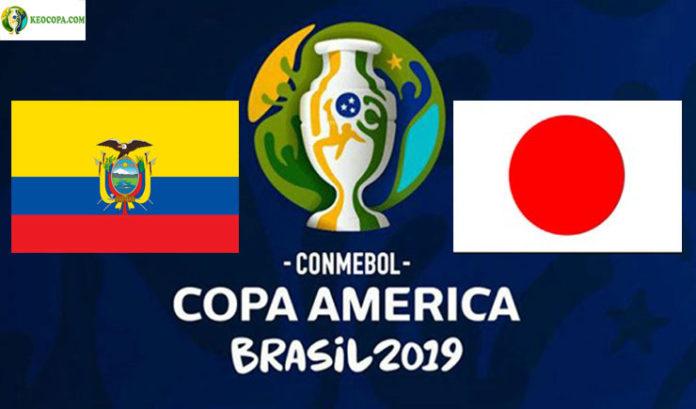 soi keo Ecuador vs Chile