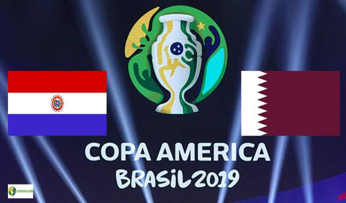 soi keo Paraguay vs Qatar