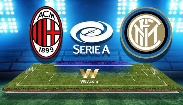 soi keo AC Milan vs Inter Milan