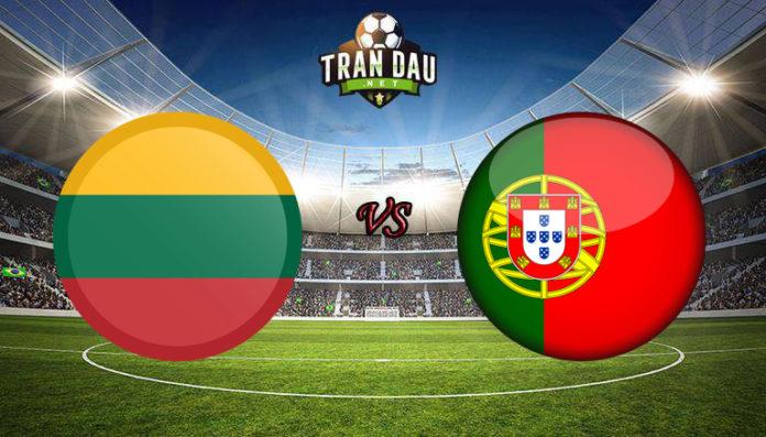 soi keo Lithuania vs Bo Dao Nha
