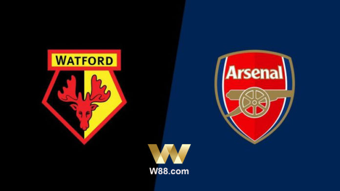 soi keo watford vs arsenal